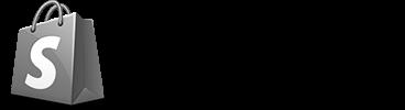 Logo bw shopify