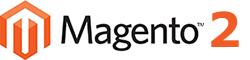 Logo magento2