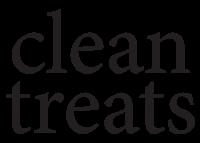 Landingpage logo cleantreats